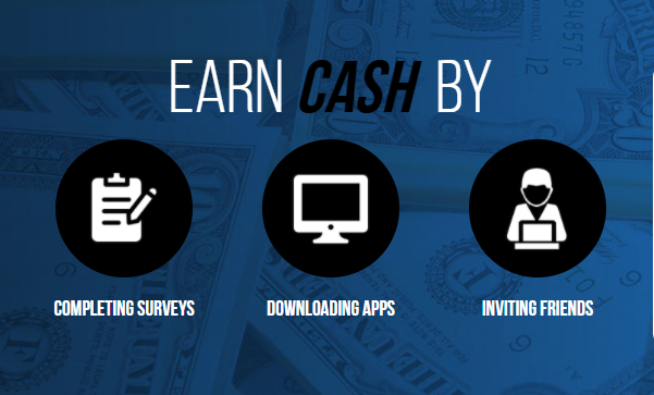 CE EARN CASH